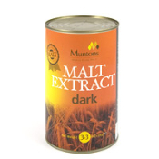 Muntons Unhopped Dark Extract