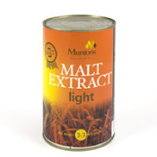 Muntons Unhopped Light Extract