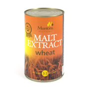 Muntons Unhopped Wheat Extract