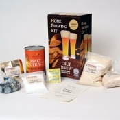 True Brew Amber Beer Ingredient Kit