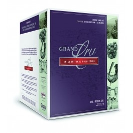 Grand Cru International CA White Zinfandel