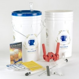 Maestro Beer Equipment Kit w/Auto-Siphon